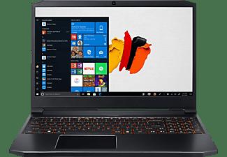 ACER ConceptD 5 Pro (CN515-71P-75FQ), Gaming Notebook mit 15,6 Zoll Display, Intel® Core™ i7 Prozessor, 32 GB RAM, 1 TB SSD, Quadro RTX 3000, Schwarz