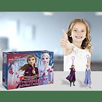 CRAZE Frozen 2 Adventskalender 2019 Adventskalender, Blau