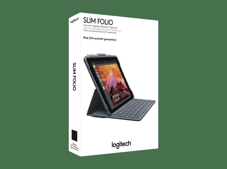 Zagg Rugged Messenger im Test: Tastatur fürs iPad Pro mit