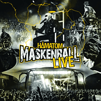 Hämatom - Maskenball - Live  [CD]
