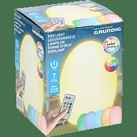 GRUNDIG Leuchtendes LED Ei Dekobeleuchtung