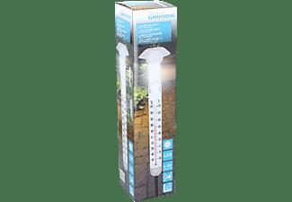 GRUNDIG LED-Solar Lampe