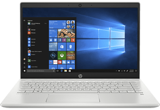 "HP Pavilion 8BU95EA ezüst laptop (14"" FHD/Core i5/8GB/512 GB SSD/MX130 2GB/Win10H)"