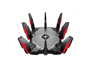 TP-LINK Archer AX11000 WIFI 6 Tri-Band Gaming Router