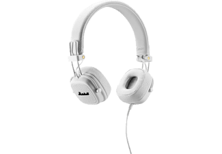 MARSHALL Major III - Cuffie (On-ear, Bianco)