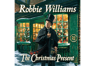 Robbie Williams - The Christmas Present (Deluxe Edition) (CD)