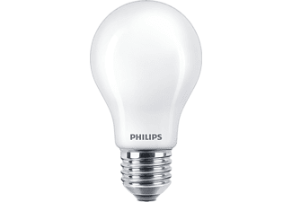 PHILIPS (LIGHT) 8.5 W (75 W), E27, Varmvit