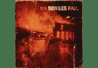 Senses Fail - The Fire  - (CD)