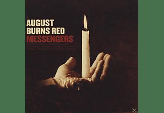 August Burns Red - Messengers  - (CD)