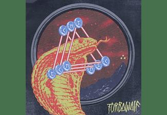 Turbowolf - Turbowolf  - (CD)