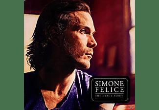 Simone Felice - Simone Felice  - (CD)