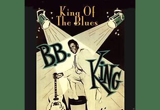 B.B. King - KING OF THE BLUES  - (Vinyl)