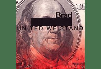 Brad - United We Stand (Euro-Version Incl.Bonustrack)  - (CD)