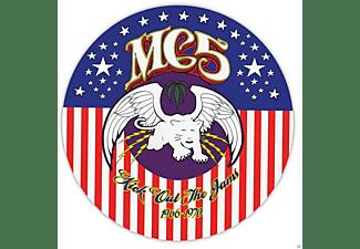 MC5 - KICK OUT THE JAMS! 1966-1970  - (EP (analog))