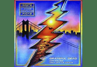 Grateful Dead - Dick's Picks 24  - (CD)