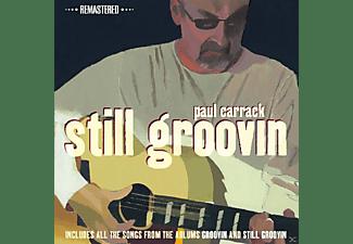 Paul Carrack - Still Groovin'  - (CD)