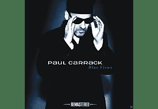 Paul Carrack - Blue Views (Remastered)  - (CD)