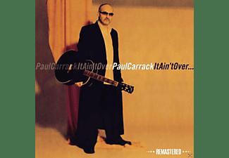 Paul Carrack - It Ain't Over  - (CD)