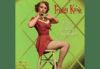Claude Gray - Make Yourself Comfortable  - (CD)