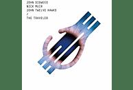 Twelve Hawks,John/Muir,Nic - The traveller [CD]