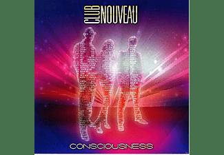Club Nouveau - Consciousness  - (CD)