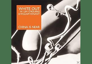 Whiteout, Jim O'rourk, William Winant - China Is Near  - (CD)