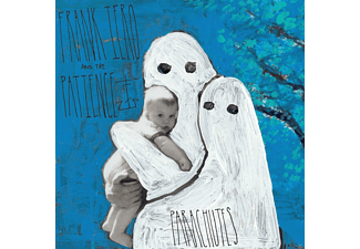 Frank Iero And The Patience - Parachutes  - (CD)