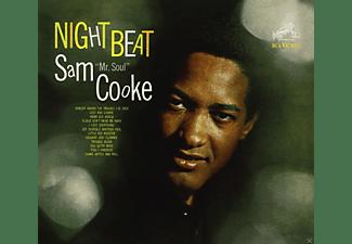 Sam Cooke, Watanabe Sadao - Night Beat  - (CD)