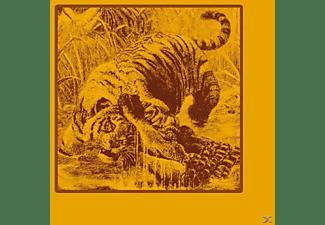 Padang Food Tigers - Bumblin' Creed  - (CD)
