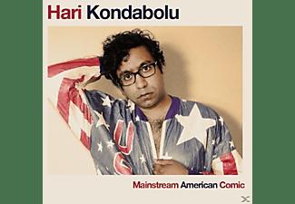 Hari Kondabolu - Mainstream American Comic  - (CD)