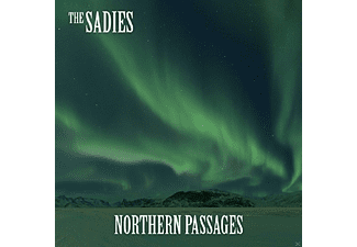 The Sadies - Northern Passages  - (CD)