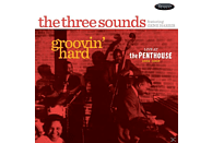 The Three Sounds, Gene Harris - Groovin' Hard-Live At Penthouse [Vinyl]