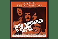 Todd Rundgren, Utopia, OST/VARIOUS - Live At The Old Waldorf [Vinyl]