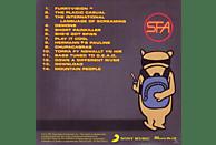 Super Furry Animals - Radiator [CD]