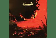 Kingnomad - Mapping The Inner Void [Vinyl]