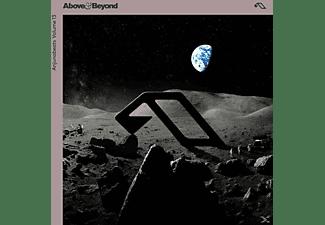 Above & Beyond Pres. - Anjunabeats Vol.13  - (CD)