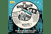 VARIOUS - NIGHT TRAIN [CD]