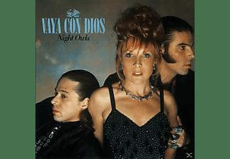 Vaya Con Dios - Night Owls  - (Vinyl)