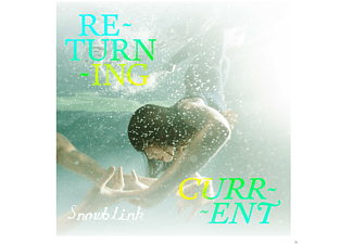 Snowblink - Returning Current  - (CD)