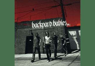 Backyard Babies - Stockholm Syndrome  - (CD)