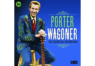 Porter Wagoner - Essential Recordings  - (CD)