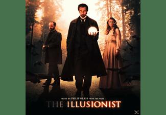 O.S.T. - The Illusionist  - (Vinyl)