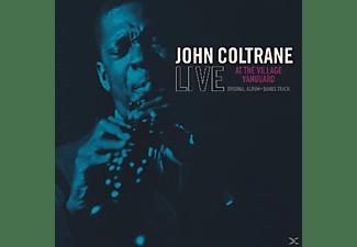 John Coltrane - Live At The Village Vanguard  - (Vinyl)