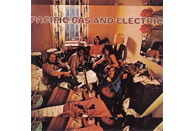 Pacific Gas & Electric - PACIFIC GAS & ELECTRIC [CD]