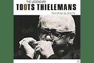 Toots Thielemans - LEGENDARY TOOTS THIELEMANS [Vinyl]