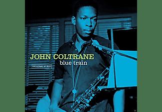 John Coltrane - Blue Train  - (Vinyl)