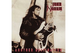 John Norum - Another Destination  - (CD)