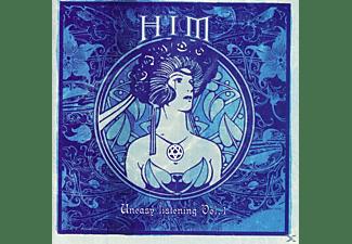 HIM - Uneasy Listening Vol.1  - (CD)