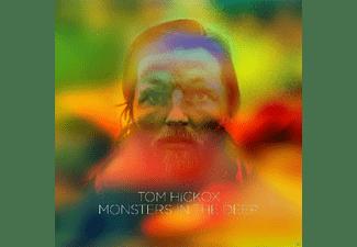 Tom Hickox - Monsters in the Deep  - (Vinyl)