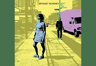 Bridget Kearney - Won't Let You Down  - (Vinyl)